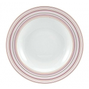 Attraction Rose Deep Chop Plate