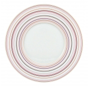 Attraction Rose American Dinner Plate