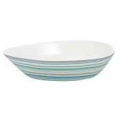 Attraction Turquoise Pickle Dish