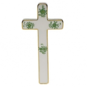 Herend Cross Green