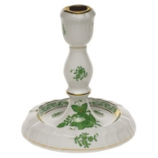 Single Candlestick 7915 - Green