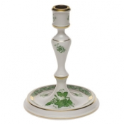 Single Candlestick 7916 - Green