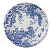Blue Aves Soup Tureen Stand ( only)