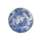Blue Aves Bread & Butter Plate  *