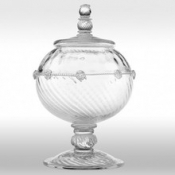 Juliska Graham Small Covered Urn