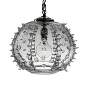 Juliska Harriet Globe Pendant