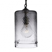 Juliska Graham Column Pendant Lamp
