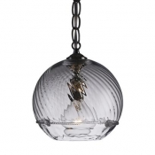 Juliska Graham Round Pendant Lamp - 8""