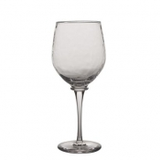Juliska Carine Red Wine / Goblet