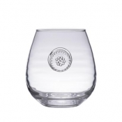 Berry & Thread Glass Stemless Red Wine