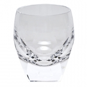 Moser Bar Shot Glass - Clear