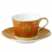 Bristol Belle Orange Tea Cup ( only)