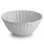 Arte Italica Bella Bianca Small Serving Bowl - 8.5""
