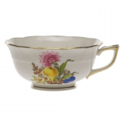 Fruits and Flowers TEA CUP