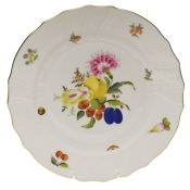 Fruits and Flowers DINNER PLATE