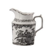 Black Aves - Platinum Cream Jug