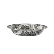 Black Aves - Platinum Open Vegetable Dish