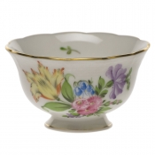 "Printemps OPEN SUGAR BOWL  3""D 1.5""H"