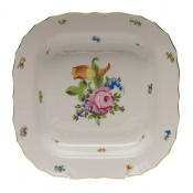 "Printemps SQUARE FRUIT DISH  11""SQ"
