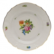 Printemps BREAD & BUTTER PLATE - MOTIF  01