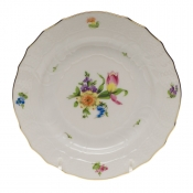 Printemps BREAD & BUTTER PLATE - MOTIF  03