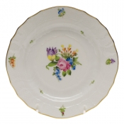 Printemps BREAD & BUTTER PLATE - MOTIF  04