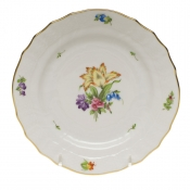 Printemps BREAD & BUTTER PLATE - MOTIF  06