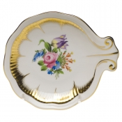 Large Shell Dish - Flower 1