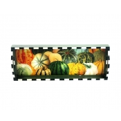 Annie Modica Melon Bar Tray