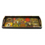 Annie Modica Cigar Bar Tray
