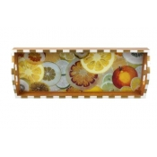 Annie Modica Citrus Bar Tray