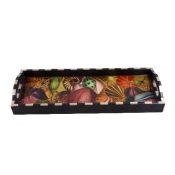 Annie Modica Conchology Bar Tray