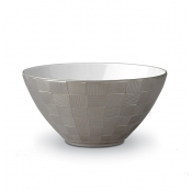 Byzanteum Platine Cereal Bowl