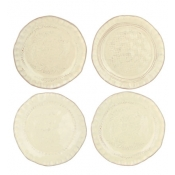 Assorted Canape Plates  - Set 4