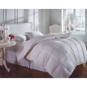 Oversized Queen Comforter - All-year Weight / 40oz
