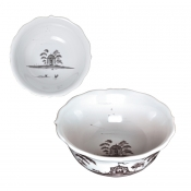 Juliska Country Estate Cereal/Ice Cream Bowl - Hen House