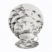 Juliska Country Estate 5 Piece Placesetting