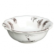 Juliska Country Estate Scallop Berry Bowl - Country Respites