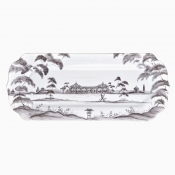 Juliska Country Estate Hostess Tray - Garden Party
