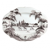 Juliska Country Estate Medium Platter - Stable
