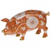 Herend Chinese Zodiac Pig