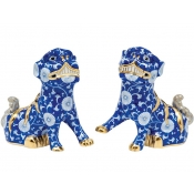 Foo Dogs - Reserve Collection