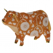 Herend Chinese Zodiac Ox