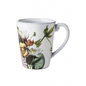 Juliska Field of Flowers Mug - Set 3
