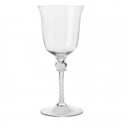 Juliska Amalia Large Tulip Goblet / Set 4
