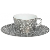 Courdoue Platinum Tea Cup Extra