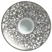 Courdoue Platinum Expresso Saucer