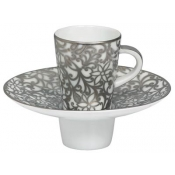 Courdoue Platinum Expresso Cup