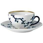 Cristobal Marine Breakfast Saucer
