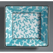 Cristobal Turquoise Candy Dish